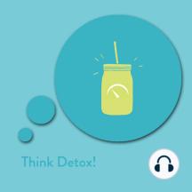 Think Detox!: Affirmationen zur Entschleunigung