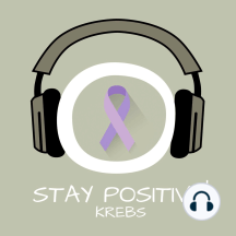 Stay Positive! Krebs: Positiv Denken bei Krebs mit Hypnose