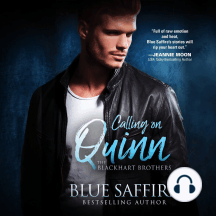 Calling on Quinn: The Blackheart Brothers