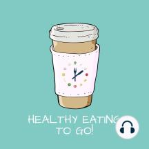 Healthy Eating To Go!: Mentaltraining Gesunde Ernährung
