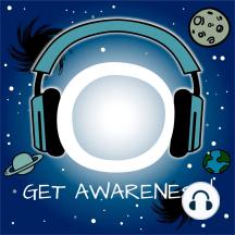 Get Awareness!: Kosmisches Bewusstsein erfahren mit Hypnose