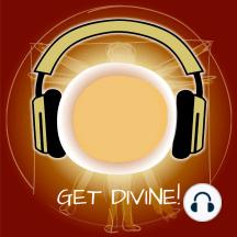 Get Divine!: Die eigene Göttlichkeit entdecken mit Hypnose