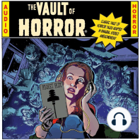EC Comics Presents... The Vault of Horror!