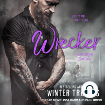 Wrecker: Live To Ride. . ., Ride To Live