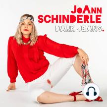 JoAnn Schinderle: Dark Jeans