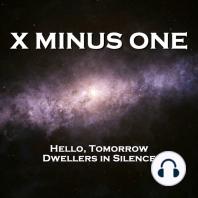 X Minus One - Hello, Tomorrow & Dwellers in Silence