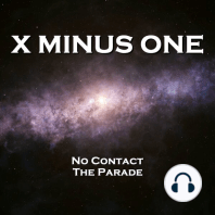 X Minus One - No Contact & The Parade