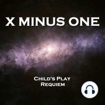 X Minus One - Child's Play & Requiem