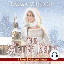 The Winter Bride: A Rogues and Gentleman Christmas Novella