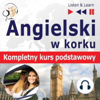 Angielski w korku dla początkujących