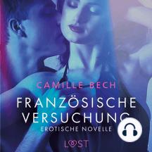 Französische Versuchung - Erotische Novelle