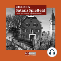 Satans Spielfeld