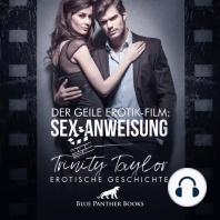 Der geile Erotik-Film