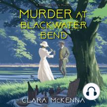 Murder at Blackwater Bend