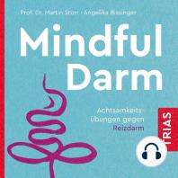 Mindful Darm (Hörbuch)