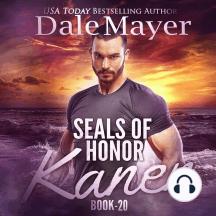 SEALs of Honor: Kanen: Book 20: SEALs of Honor