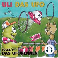 Uli das UFO Folge 1