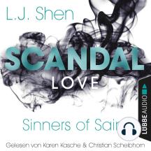 Scandal Love - Sinners of Saint 3