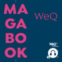 Co-Creare, Magabook: WeQ