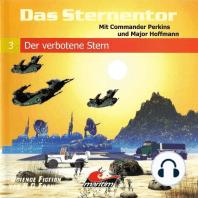Das Sternentor - Mit Commander Perkins und Major Hoffmann, Folge 3