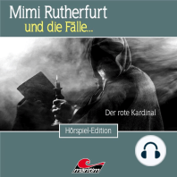 Mimi Rutherfurt, Folge 45