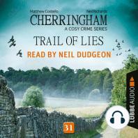 Trail of Lies - Cherringham - A Cosy Crime Series