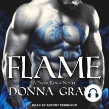 Flame: A Dark Kings Novel