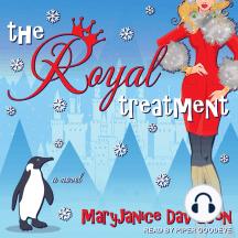 The Royal Treatment: a novel