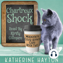 Chartreux Shock