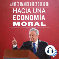 Hacia una economía moral