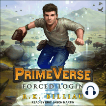 PrimeVerse: Forced Login: Forced Login