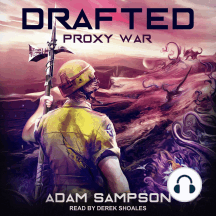 Drafted: Proxy War