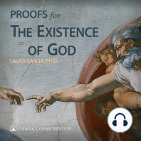 Proofs for the Existence of God: Arguments from Logic and Experience