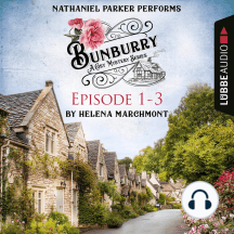 Bunburry, Episode 1-3