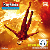"Perry Rhodan 3045: Mörder des Residenten: Perry Rhodan-Zyklus ""Mythos"""