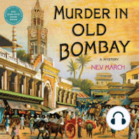 Murder in Old Bombay