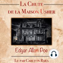 Chute de la Maison Usher, La