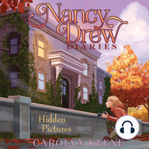 Hidden Pictures: Nancy Drew Diaries, Book 19