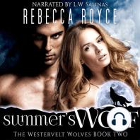 Summer's Wolf