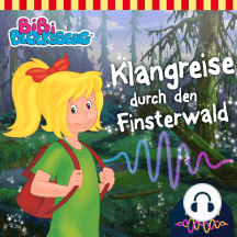 Bibi Blocksberg - Klangreise durch den Finsterwald (ASMR)
