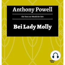 Bei Lady Molly - Ein Tanz zur Musik der Zeit, Band 4