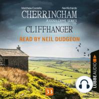 Cliffhanger - Cherringham