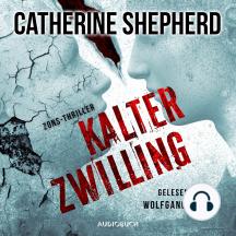 Kalter Zwilling - Zons-Thriller 3