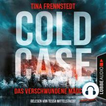 Das verschwundene Mädchen - Cold Case 01