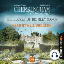Secret of Brimley Manor, The - Cherringham
