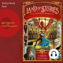 Das magische Land - Eine düstere Warnung, Band 3: Land of Stories