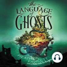 The Language of Ghosts