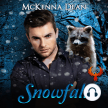 Snowfall: A Redclaw Universe storty