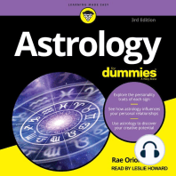 Astrology for Dummies
