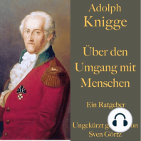 Adolph Knigge